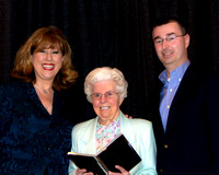 Dorothy Worrall Honored