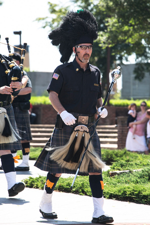 The 2nd Street Pipes and Drums (3)
