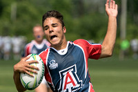Collegiate Rugby (Sevens) Championship Tournament